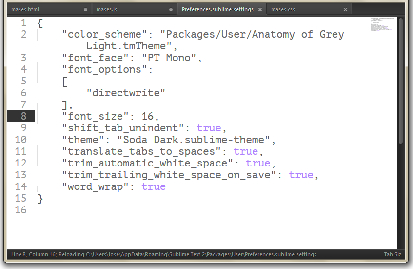 Anatomy of Grey Light screenshot 3