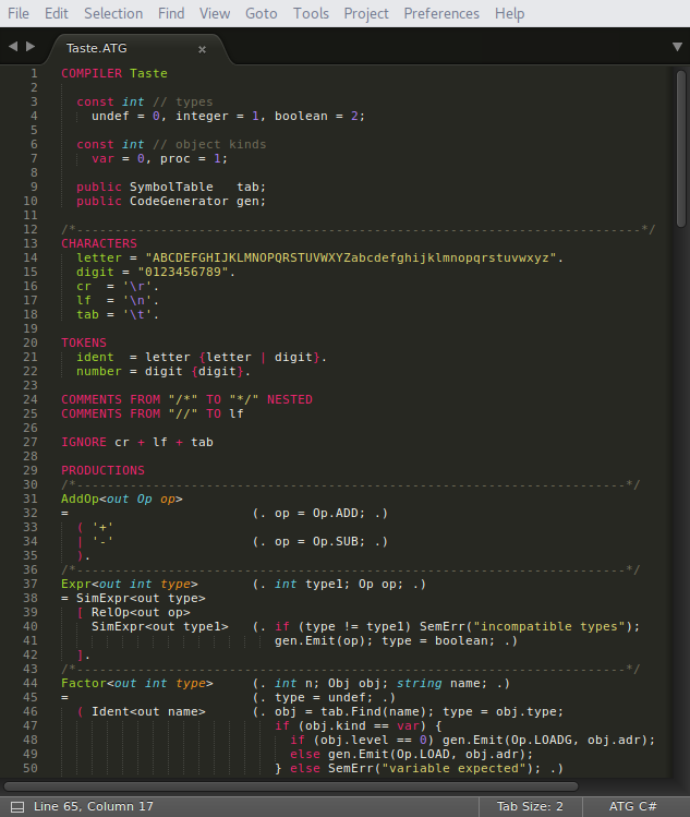 screenshot of v0.0.2