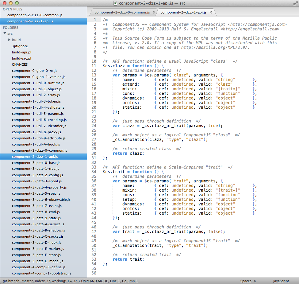 Color scheme rse packages package control my favorite sublime plugins malvernweather Choice Image